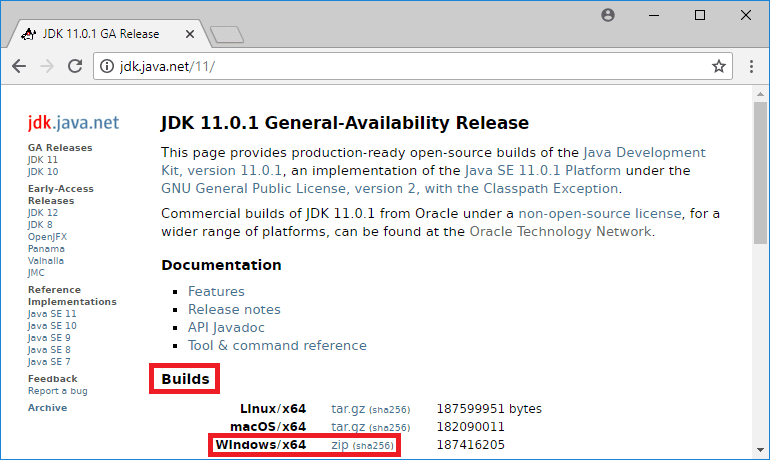 How to Download and Install JDK 11 on Windows - Downlinko