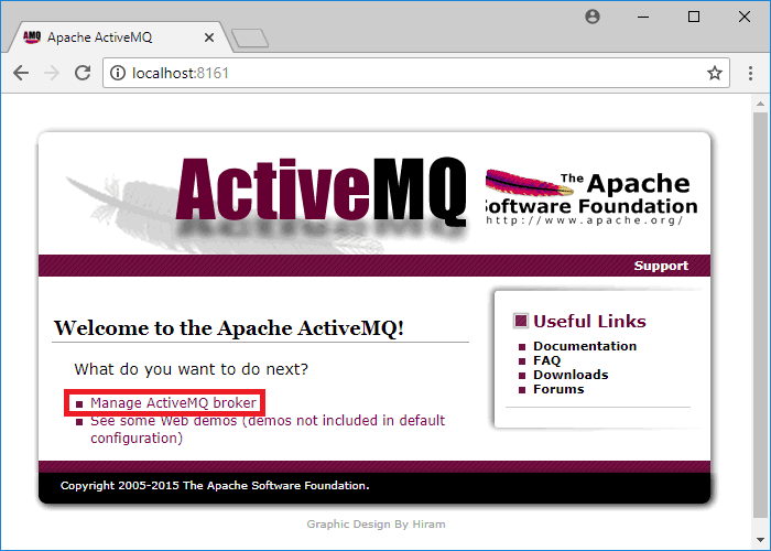 How to Download and Install Apache ActiveMQ on Windows - Downlinko