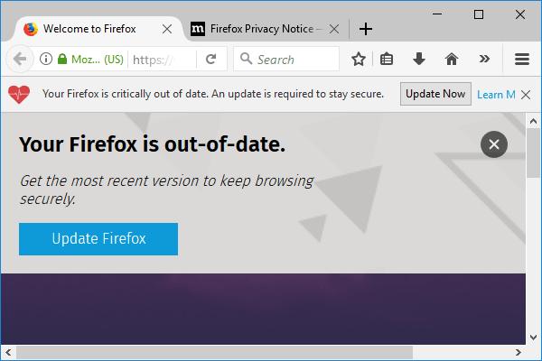firefox 56 browser